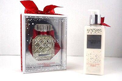 Victoria Geheimnis Paris Fashion Show Eau De Parfum Parfüm 50ml Duft Lotion (Paris Fashion Parfüm)
