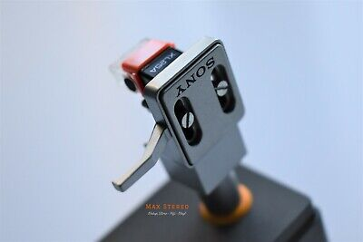 Sony SH 165 Headshell - XL 25A Cartridge