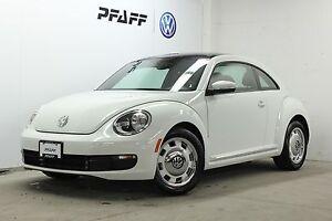 2016 Volkswagen Beetle Coupe Classic