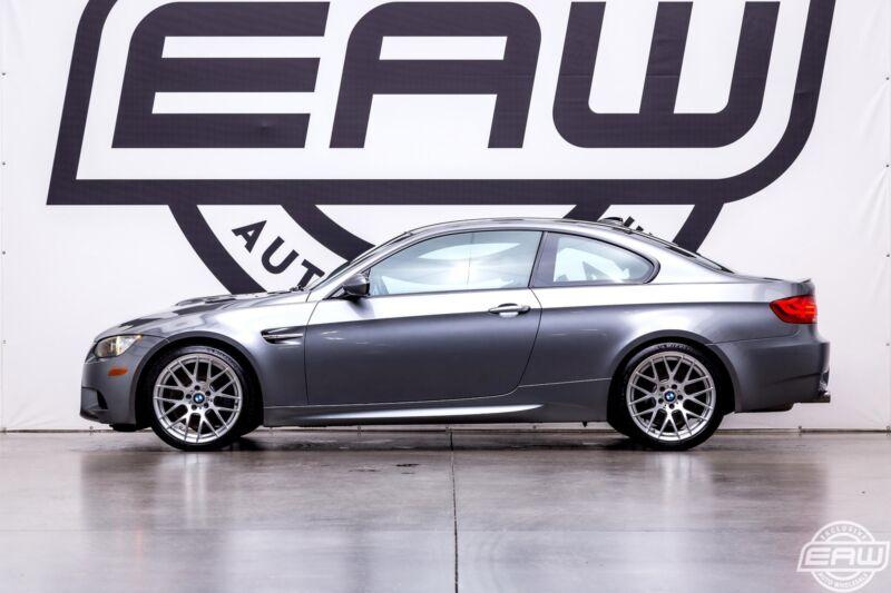 Image 3 Voiture Européenne d'occasion BMW M3 2011