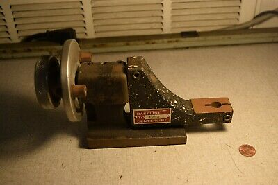 Sperman Grinding Wheel Radius Dresser