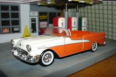 1955 Oldsmobile Starfire Convertible, 1/43, New Unopened