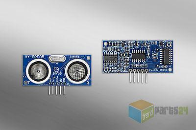 Hc sr ultraschall sensor modul entfernungsmesser