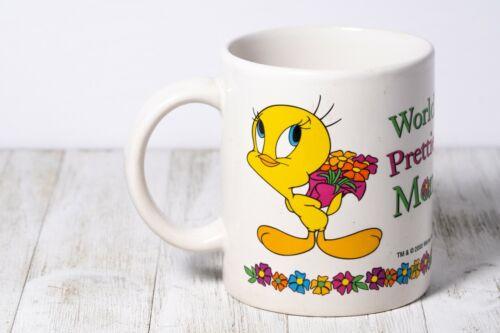 Vintage Tweety Bird Mug Coffee Cup World