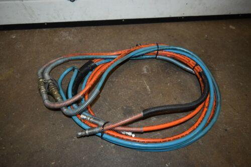 Hurst Jaws of Life Hydraulic Hose 5000 psi Lot
