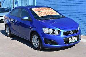 2012 Holden Barina Automatic. Excellent Condition. Hurry !!!! Enfield Port Adelaide Area Preview