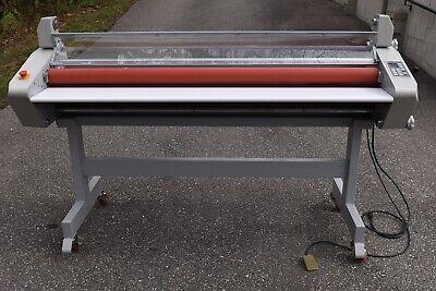 Gbc Titan 165 64 Roll Laminator
