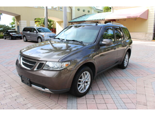 2008 SAAB 9-7X AWD, AUTOMATIC TRANSCMISSION, IN EXCELLENT CONDITION, 95K MILES
