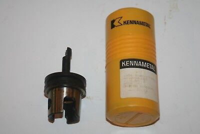 Kennametal Km50 Boring Bar Head Km50-s10d-stfpr11 New