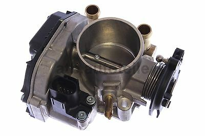 Throttle Body for Audi A4 Avant 1.6 1.8 058133063B New, usado comprar usado  Enviando para Brazil