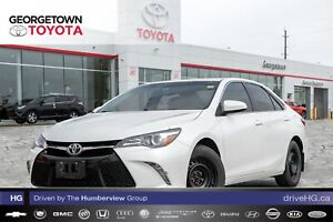 2015 Toyota Camry XSE|NAVIGATION|LEATHER|SUNROOF|HEATED SEATS