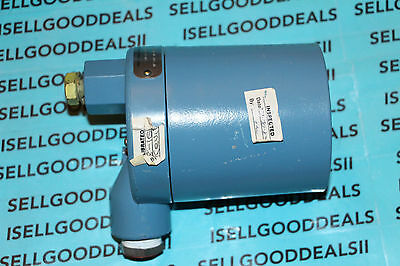 Rosemount 751am2e5bc Transmitter 4-20 Madc New