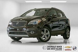 2014 Buick Encore-CUIR ** GPS ** CAMERA **
