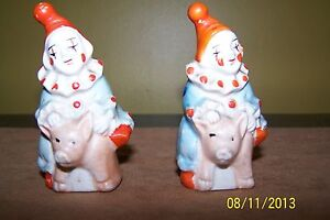 Best Selling in Vintage Salt and Pepper Shakers