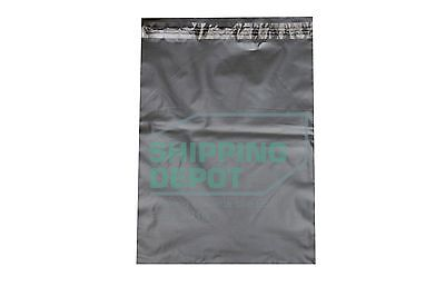 200 10x13 Black Color Designer Poly Mailer Shipping Self Seal Bags 10 X 13