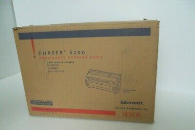 Xerox Phaser 6200 Imaging Unit Color 30K High Page Yield CT350090 016201200 NEW ()
