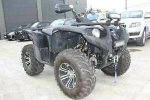 2010 Yamaha Grizzly 700 Limited Edition (Automatic) Mowbray Launceston Area Preview