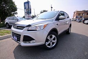 2014 Ford Escape SE AWD, Rearview Camera, Heated Seats, Cruise C