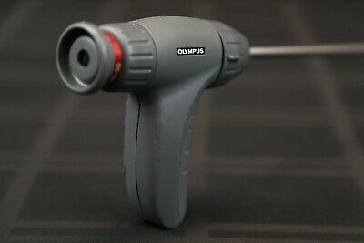 Olympus Rigid Borescoper060-047-090-50-iplex-visual Inspections-ndt