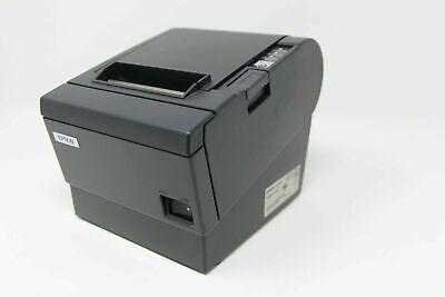 Brand New Epson Tm-t88iii Serial Thermal Receipt Printer