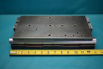 Used Precision Sine Plate 11-34 X 6 X 2-12