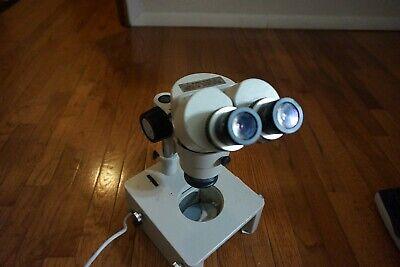 Nikon Smz-10 Stereozoom  Microscope D 10x21