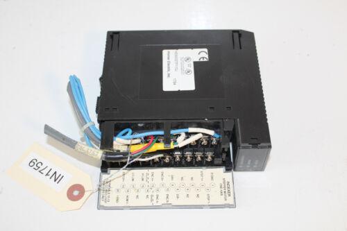 GE Fanuc / Horner Electric Stepper Motor Indexer HE693STP110J IN1759