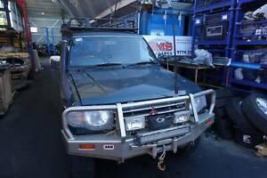 WRECKING Mitsubishi NL Pajero, WAGON, Stk #25011 ARB Parts Revesby Bankstown Area Preview