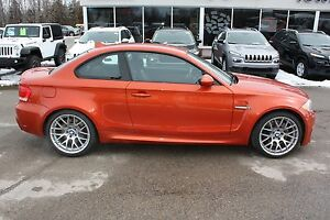 2011 BMW 1 Series M **Only 220 Sold in Canada***
