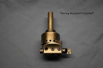 1 2   Cross Hole Boring Bar X 3  Long     For Boring Head