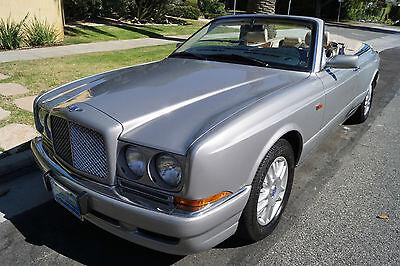 Image 15 of Bentley: Azure TURBOCHARGED…