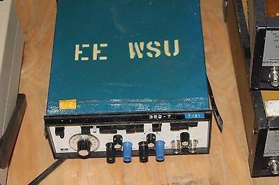 Exact 119 Function Generator