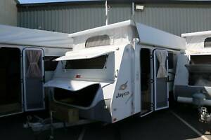2011 JAYCO DISCOVERY 17.55-1 POP TOP - STOCK #774 Oaks Estate Queanbeyan Area Preview
