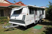 1997 Coromal Pop Top SEKA 520 20th edition Caboolture Area Preview