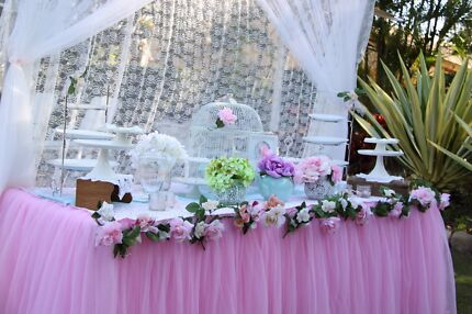 SPECIAL SAVE $100!!! Foreva Sweet - Children's, kid's party set up Southport Gold Coast City Preview