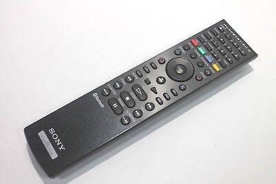 Sony Playstation 3 System BD Remote Control CECHZR1U With Bluetooth