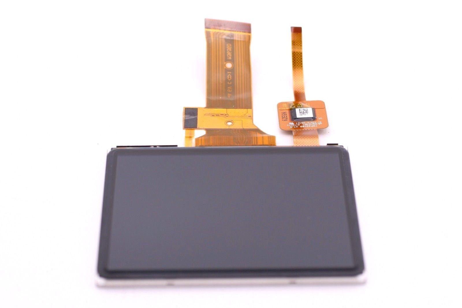 Nikon D5 Digital Slr Lcd Display Screen Repair Part With ...