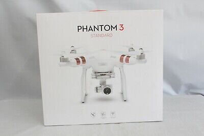 DJI Chimera 3 Standard Quadcopter with 2.7K Camera and 3-Axis Gimbal