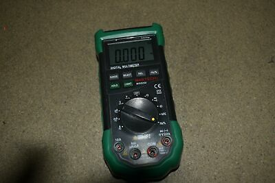 Mastech Ms8268 Series Digital Acdc Auto Manual Range Digital-multimetersw52