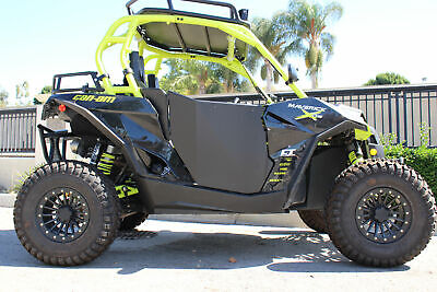 DIRT SPECIALTIES CAN-AM Maverick / Commander UTV Suicide Door SET (2)  2011-2020