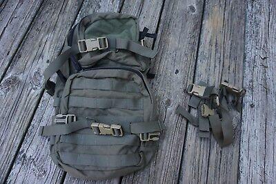 DiamondBack Tactical DBT Battlelab Ranger Green MAP Assault Pack RLCS LBT CRYE