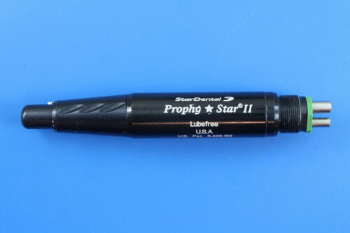 STAR Prophy Hygiene II 2 - HANDPIECE USA - Dental