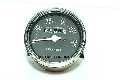 David Brown Tachometer For 99512101410 1412880885990