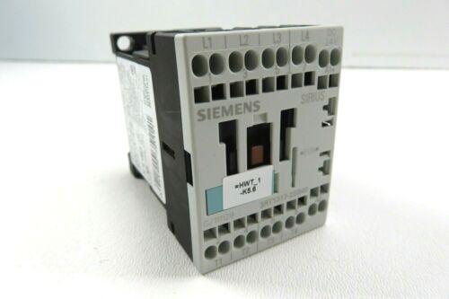 Siemens 3RT1317-2BB40 Sirius Contactors