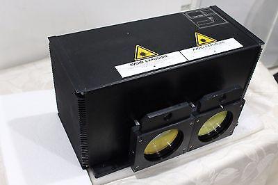 Rofin Sinar Rsg 2010 Laser Scan 2 Heads
