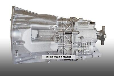 Getriebe Mercedes-Benz Sprinter W906 3.0 V6 CDI 6-Gang 711660 711.660