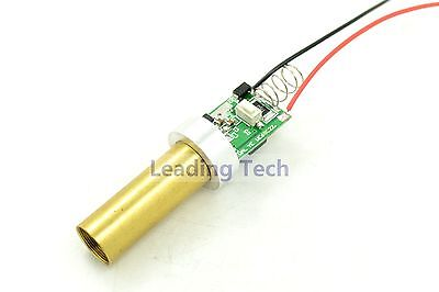 445nm 450nm Blue Laser Dot Diode Module With Heatsink 600mw 0.6wnew