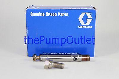 Graco 395 390 Pc Paint Sprayer Piston Rod Repair Kit 24w617 Priority Ship Oem