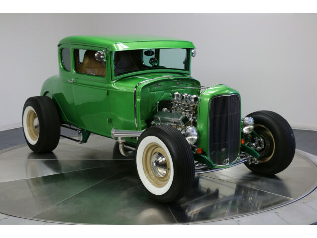 Image 1 of Ford: Model A HOT ROD…