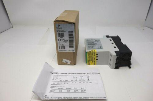 Stellar SR22-05 Compact Digital Soft Starter 5 A, 208-230/460VAC *NEW*